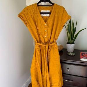 notPERFECTLINEN Dress, size M